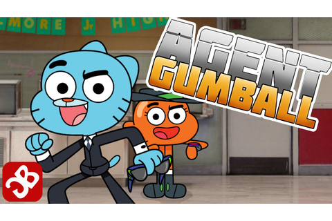 Agent Gumball - Roguelike Spy Game (By Cartoon Network ...