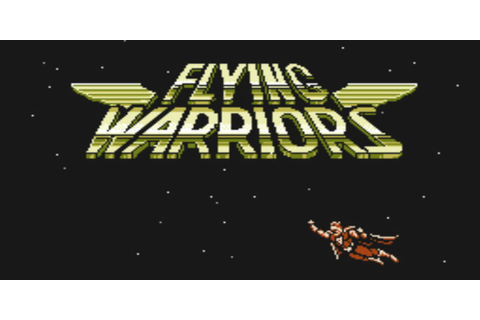 Flying Warriors | NES | Games | Nintendo