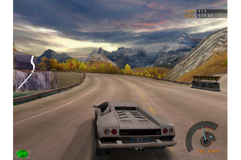 TÉLÉCHARGER NEED FOR SPEED POURSUITE INFERNALE 2 GRATUIT