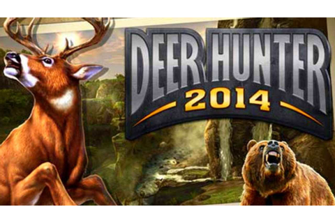 Deer Hunter 2014 - Free Hunting Game on iOS - YouTube