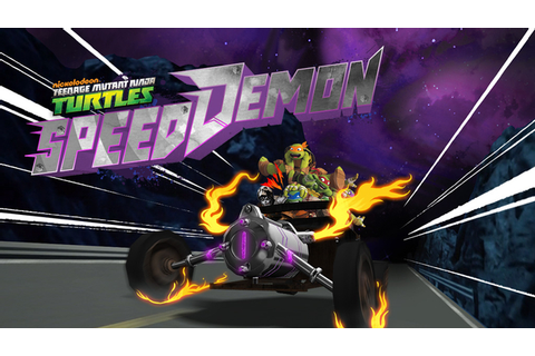 Speed Demon | Free Games for Kids | Nick Games