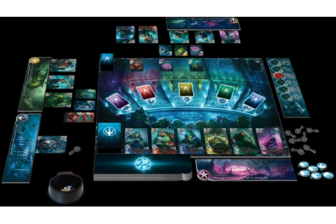 Something Deeper: Abyss – GAMING TREND