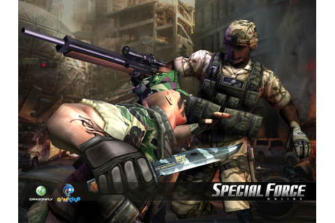 Special Force Online another FPS experience | Latest Games ...