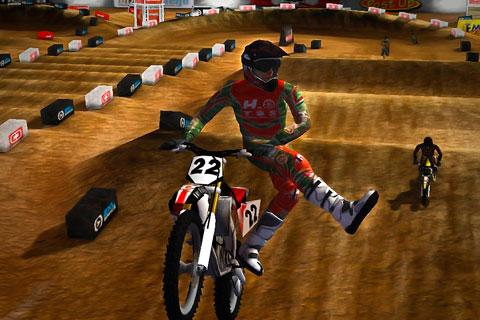 2XL Supercross HD - Android Apps on Google Play
