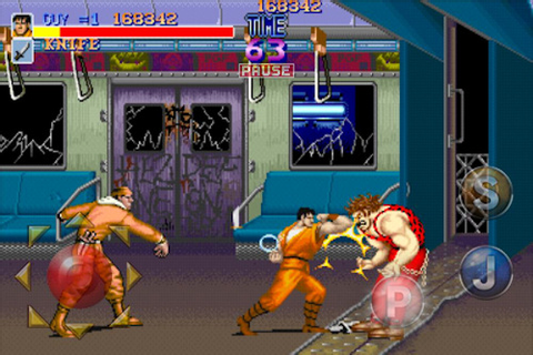 Final Fight android free download game - Free Download ...