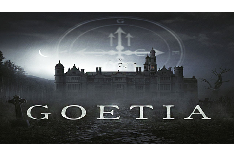 Goetia - Indie Horror Point And Click! (Gameplay ...