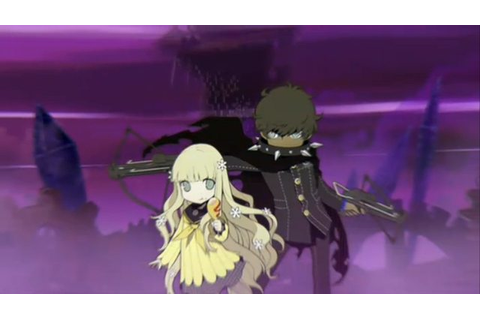 Persona Q: Shadow of the Labyrinth revealed for 3DS ...