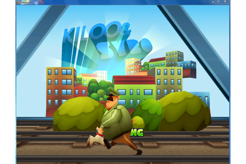 Subway Surfers PC Game Free Download.... | Welcome