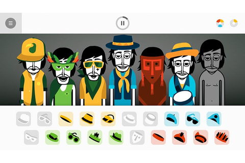 Incredibox – Full Game Unlock Mod Apk | Mods Apk ...