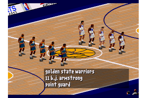 NBA Live 97 Download Game | GameFabrique