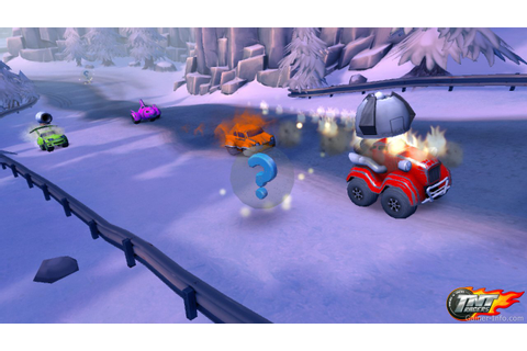 TNT Racers (2011 video game)