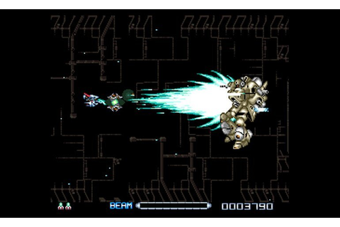 Play R-Type III - The Third Lightning (USA) • Super ...
