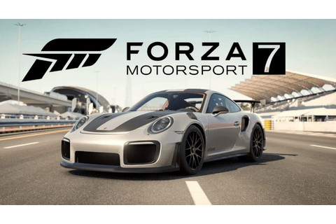 Forza Motorsport 7 PC Download Free Full Version (2020 ...