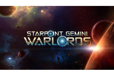 Starpoint Gemini Warlords Free Download (v0.756.2) - IGGGAMES