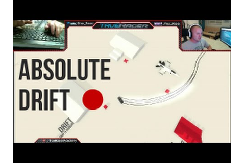 Absolute Drift: Absolutely the Best Drifting Game - YouTube