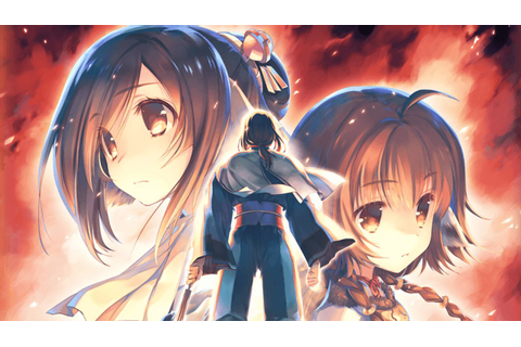 New Utawarerumono Titles in Development, Including Action ...