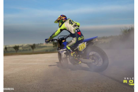 Valentino Rossi: the game - News - Moto.it