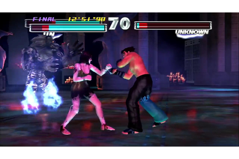 Tekken Tag Tournament Download Game | GameFabrique
