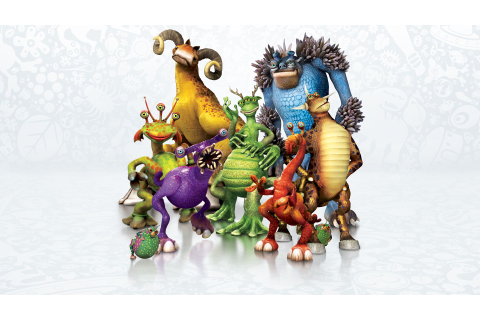 SPORE™ Creature Creator (PC Download) for PC | Origin