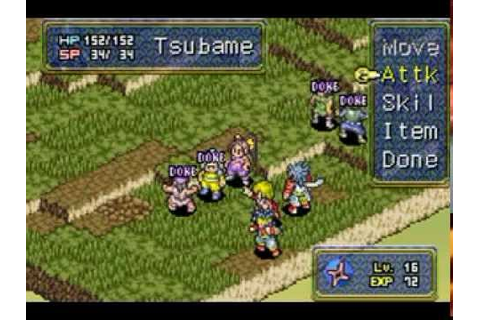 Onimusha Tactics (GBA) Episode 22 - YouTube