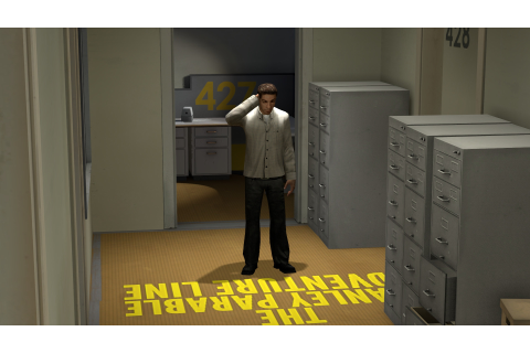 My Experience With The Stanley Parable | GamerDame