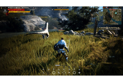 Black Desert Online True or False Event - Patch Notes ...