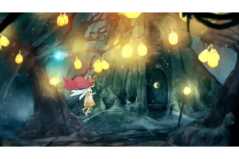 Child of Light HD Wallpaper | Background Image | 1920x1080 ...