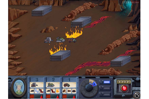 Atlantis: The Lost Empire - The Lost Games - screenshots ...