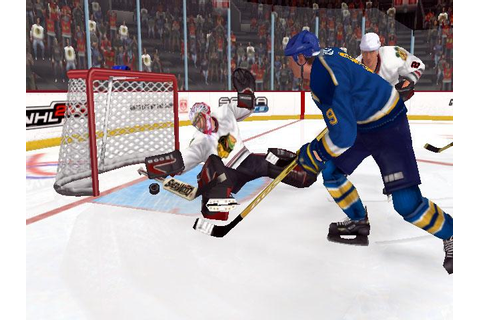 NHL 2K3 Screenshots, Pictures, Wallpapers - PlayStation 2 ...