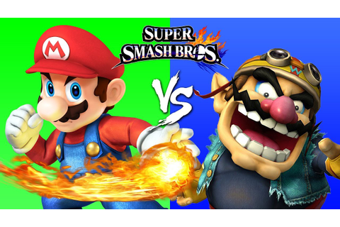 Mario vs. Wario: Image Classification in Python – Towards ...