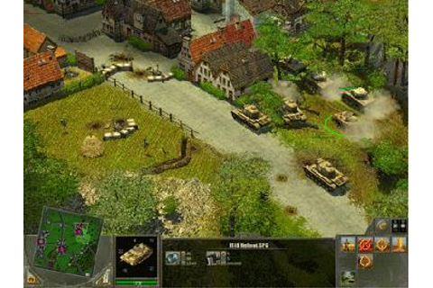 Download Blitzkrieg 2: Liberation Game Full Version ...
