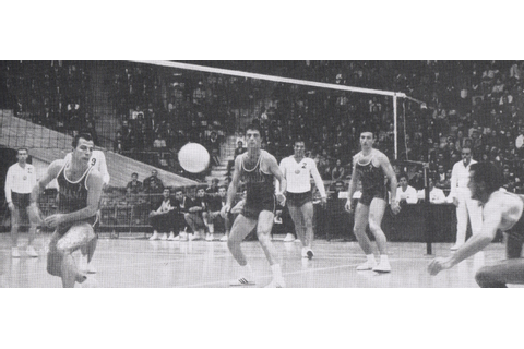 News - FIVB reflects on its rich 69 year history