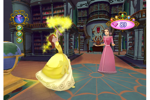 Amazon.com: Disney Princess: My FairyTale Adventure ...