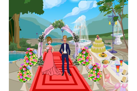 wedding planner: Wedding Planner Games For Teenagers