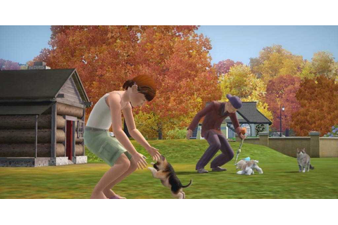 The Sims 3 Pets Download Free Full Game | Speed-New