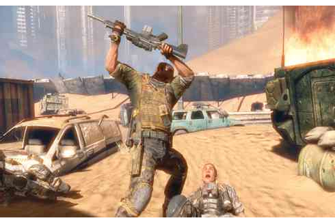 Download Spec Ops The Line Game For PC Full Version
