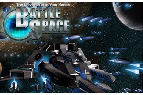 BattleSpace, uno Strategico Spaziale Free to Play