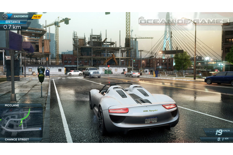 Need for Speed Most Wanted Game for PC [Link Updated]