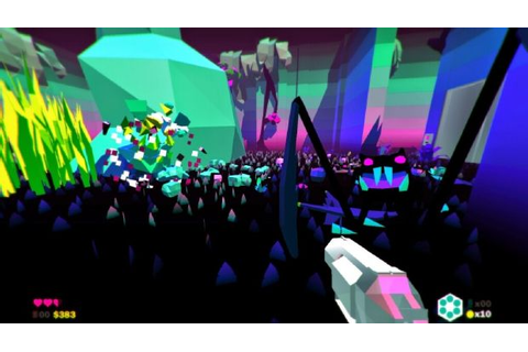 Heavy Bullets « GamesTorrent
