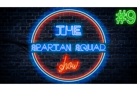 Steam vs Epic Games | The Spartan Squad Show #9 - 05.24 ...