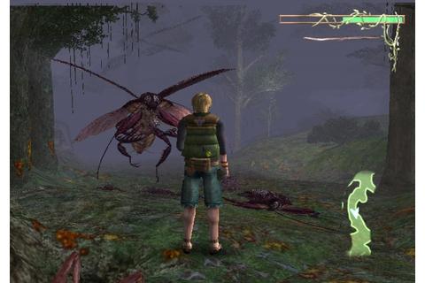 Giant Insects Reign Supreme in Wii's Escape from Bug Island
