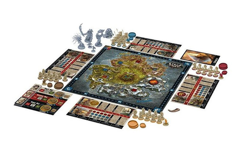 Blood Rage Core Game – Gameology