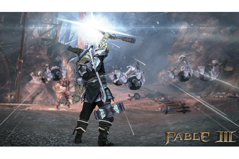 Buy Fable 3 - Xbox 360/Xbox One Digital Code | Xbox Live