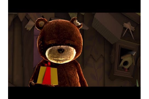 Naughty Bear - Episode 1: The Party - YouTube