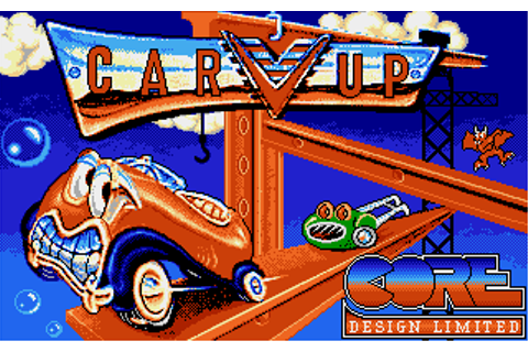 Download CarVup - My Abandonware