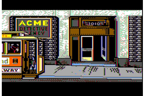 Where in Americas Past is Carmen Sandiego – Apple II | The ...