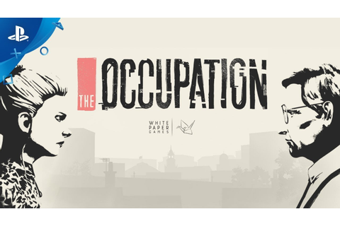 The Occupation Release Date | GameWatcher