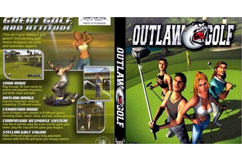 Download Outlaw Golf Game Full Version For Free