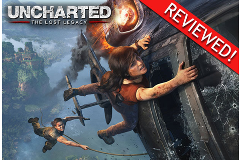 Uncharted: The Lost Legacy PS4 Review: Another Game of the ...