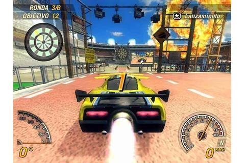 FlatOut Download Free Full Game | Speed-New